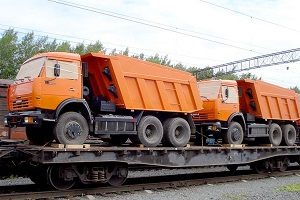Перевозка автомобилей железнодорожным транспортом: цена, сроки и особенности доставки поездами РЖД