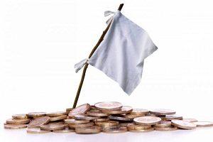 Объявление банкротства: как физическому лицу стать банкротом