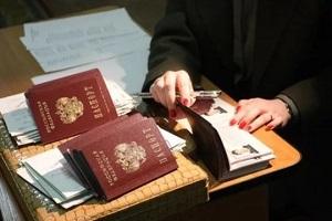 Особенности прописки и регистрации в России