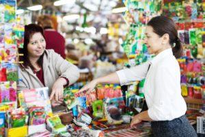 Основные требования и правила розничной торговли