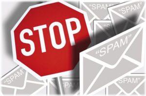 Как избавиться от спама на Мегафоне, МТС, Билайн и Теле2