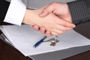 Соглашение об увольнении без отработки