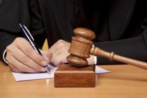 Ответственность за подделку подписи на документах